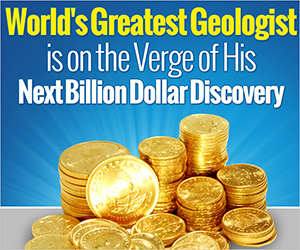 World's Greatest Geologist