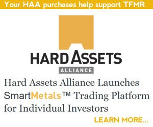 Hard Assets Alliance