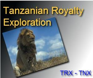 Tanzanian Royalty Exploration