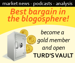 Become a gold member and subscribe to Turd's Vault