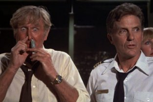 Time To Start Sniffing Glue?