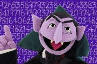 The Count and The CNY